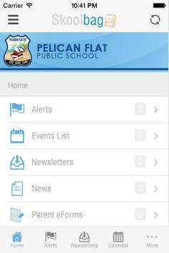 Pelican Flat Public School screenshot 1