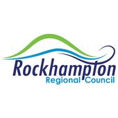 Rockhampton Regional Council icon