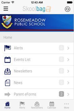Rosemeadow Public School screenshot 2
