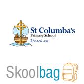 St Columba's PS Adamstown icon