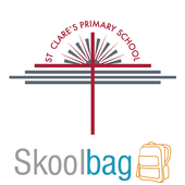 St Clare's Primary School icon