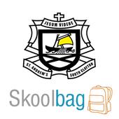 St Andrew's Parish - Skoolbag icon