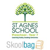 St Agnes Primary School icon