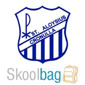 St Aloysius CPS Cronulla icon