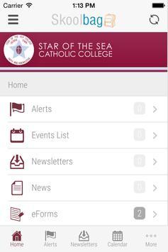 Star of the Sea Catholic C screenshot 1