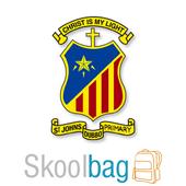 St John's Primary Dubbo icon
