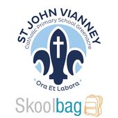 St John Vianney CPS Greenacre icon