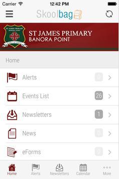 St James PS Banora Point apk screenshot