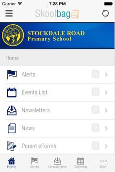 Stockdale Road PS Traralgon screenshot 1