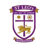 St Leo's College Wahroonga icon