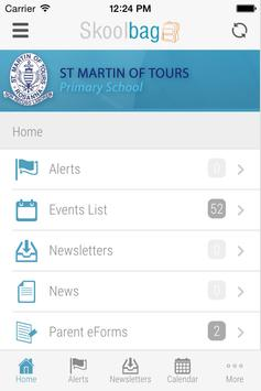 St Martin of Tours screenshot 1