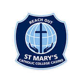 St Mary's Catholic College Casino icon