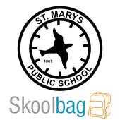 St Marys Public School icon