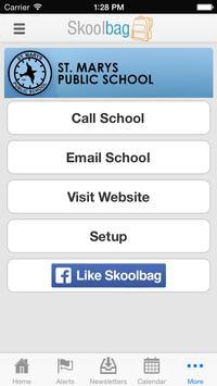 St Marys Public School apk screenshot