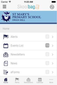 St Mary's PS Swan Hill apk screenshot