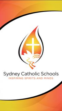 Sydney Catholic Schools poster