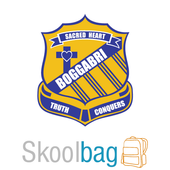Sacred Heart Primary Boggabri icon