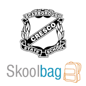 Scarborough SS - Skoolbag icon