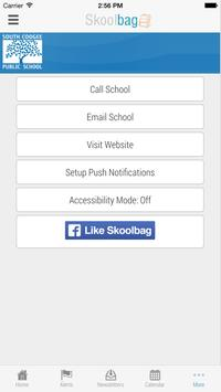 South Coogee Public School apk screenshot
