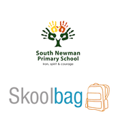 South Newman - Skoolbag icon