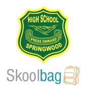 Springwood High School icon