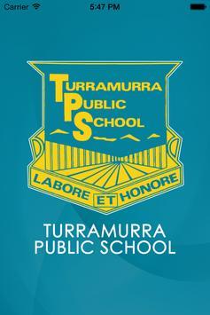 Turramurra Public School poster