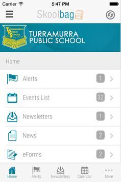 Turramurra Public School apk screenshot