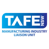 TAFE NSW Manufacturing icon