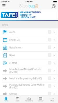 TAFE NSW Manufacturing apk screenshot