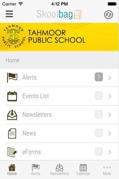 Tahmoor Public School screenshot 1