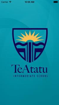 Te Atatu Intermediate School poster