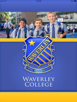 Waverley poster