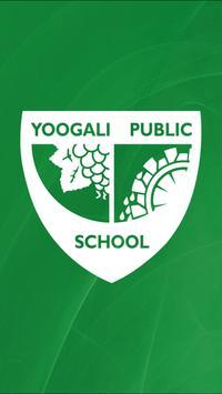 Yoogali Public School poster