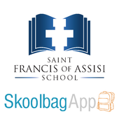 St Francis of Assisi School icon
