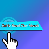 Guide Skout Chat Friends icon