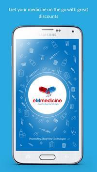 eMmedicine poster