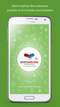 eMmedicine-Pharmacy poster