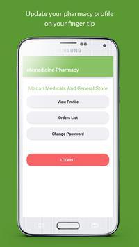 eMmedicine-Pharmacy screenshot 1