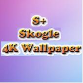 Skogle 4K Wallpaper icon