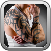 Tattoos icon