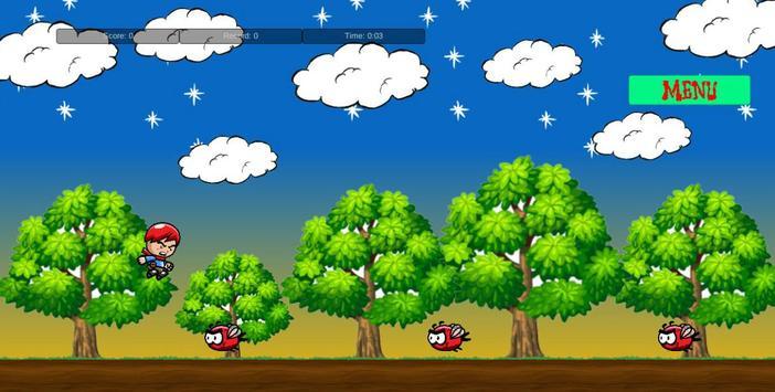 Jump apk screenshot