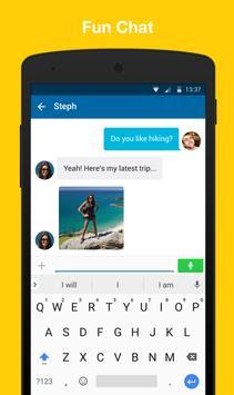 SKOUT - Meet, Chat, Go Live apk screenshot