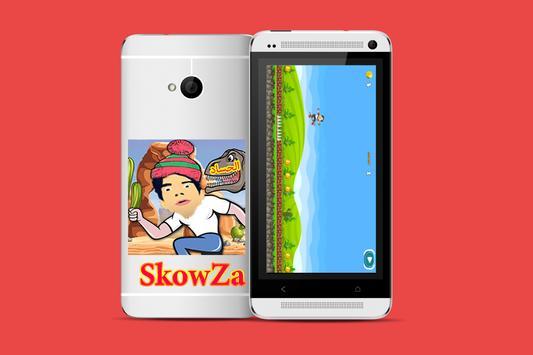 لعبة سكوزا SkowZa screenshot 4