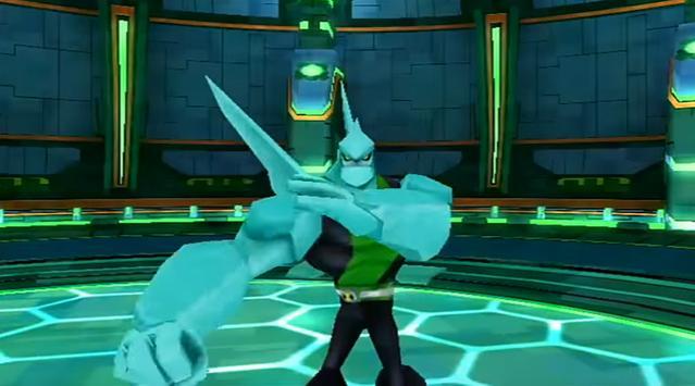 Super Ben cosmic Battle screenshot 4