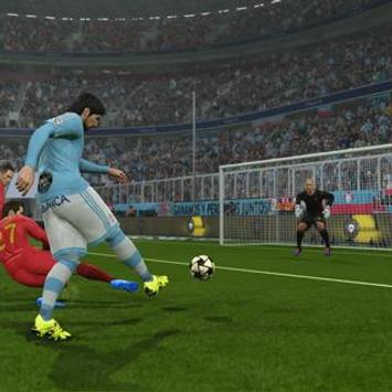 Guide PES (2017) apk screenshot