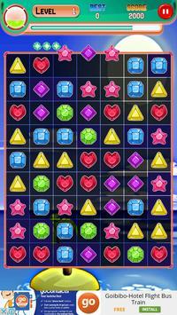 Magic Diamond Match screenshot 4