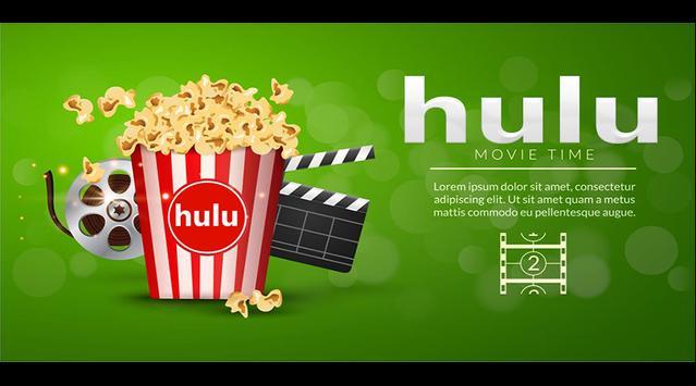 Free Hulu : Stream TV, Movies & more Guia screenshot 1