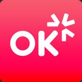 OK캐쉬백 [즐거움이 포인트다] icon