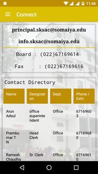 SK Somaiya screenshot 3