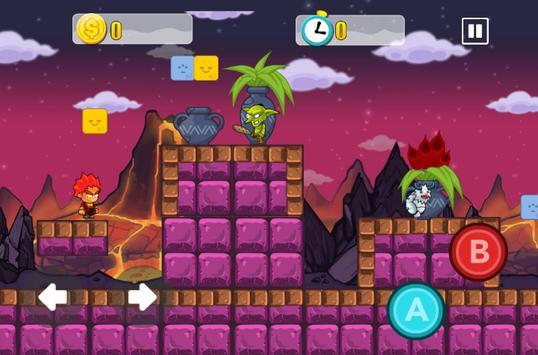 Jungle Adventure Of Yundo screenshot 6